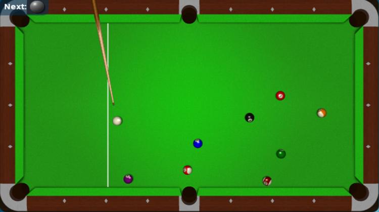 8 Ball Pool Free 3d Pool Game