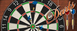 online darts cricket