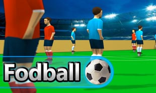 football online games 3d