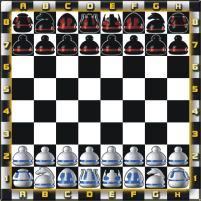 notation schach
