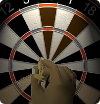 dart regeln cricket