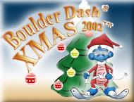 BoulderDash XMAS 2002