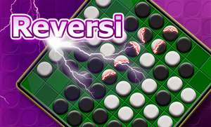 Reversi - board games for kids