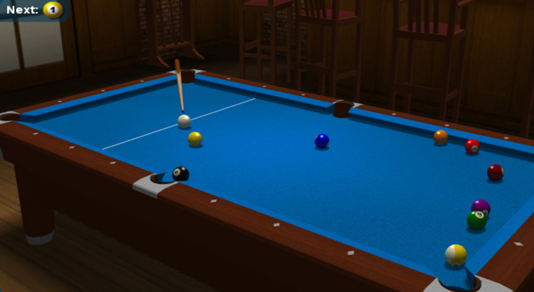 online free pool games 9 ball