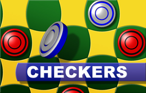 free online checker games