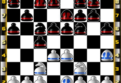 Flyordie Schach
