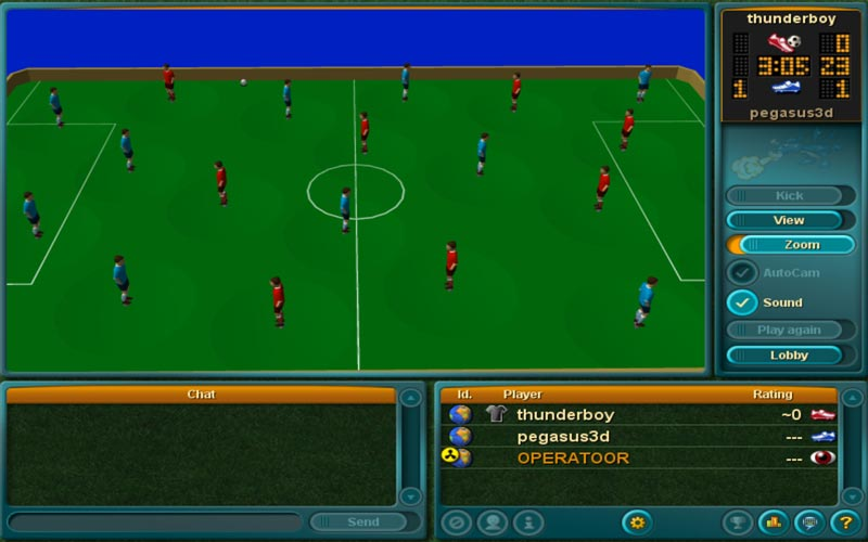 Astonishing Fodball Free 3D Football Game Download Free Architecture Designs Embacsunscenecom