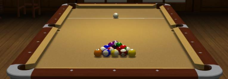 Straight Pool Rules