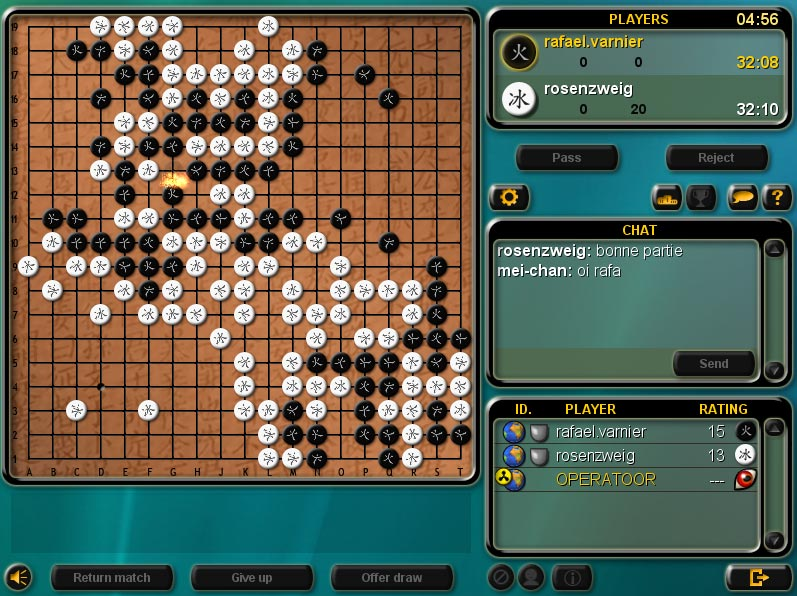 play go online