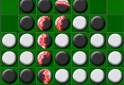 play reversi online against computer