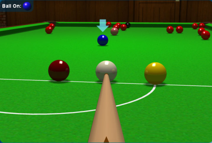 pool snooker game online