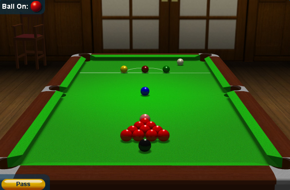 snooker - photo #33